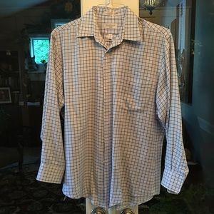VanHeusen Fitted Dress Shirt